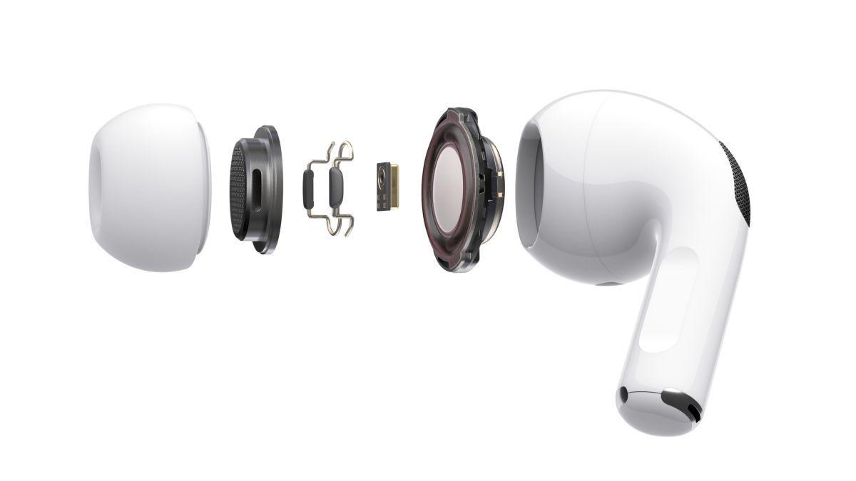 Airpods Speaker