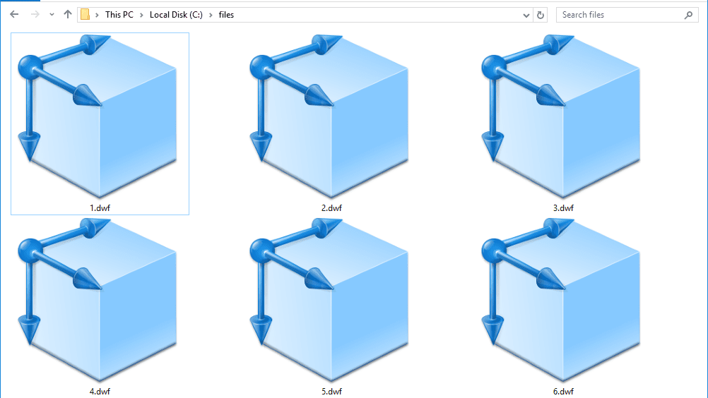 DWF File (What It Is and How to Open One)