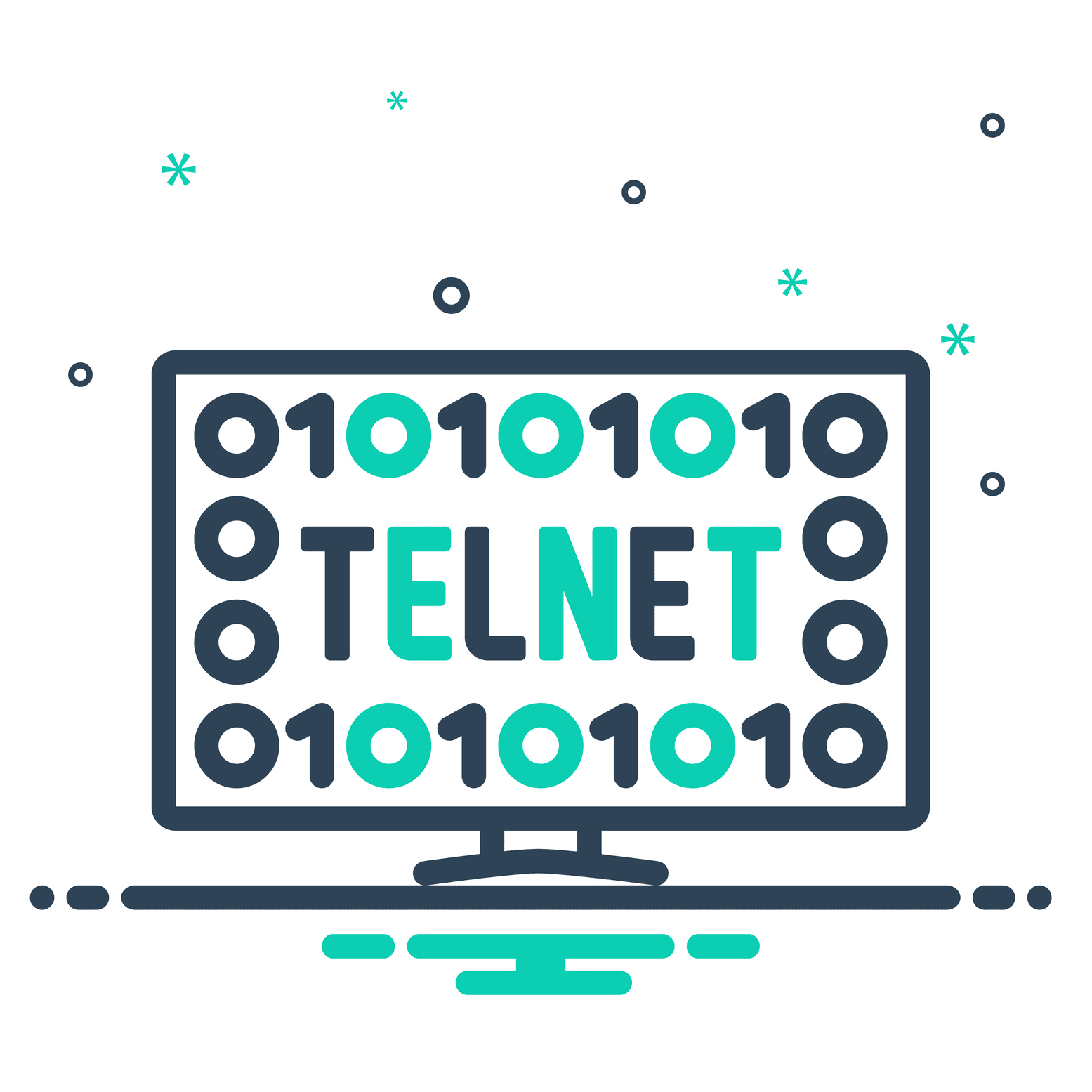 How to Use the Telnet Client in Windows