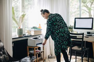 Designer printing at home