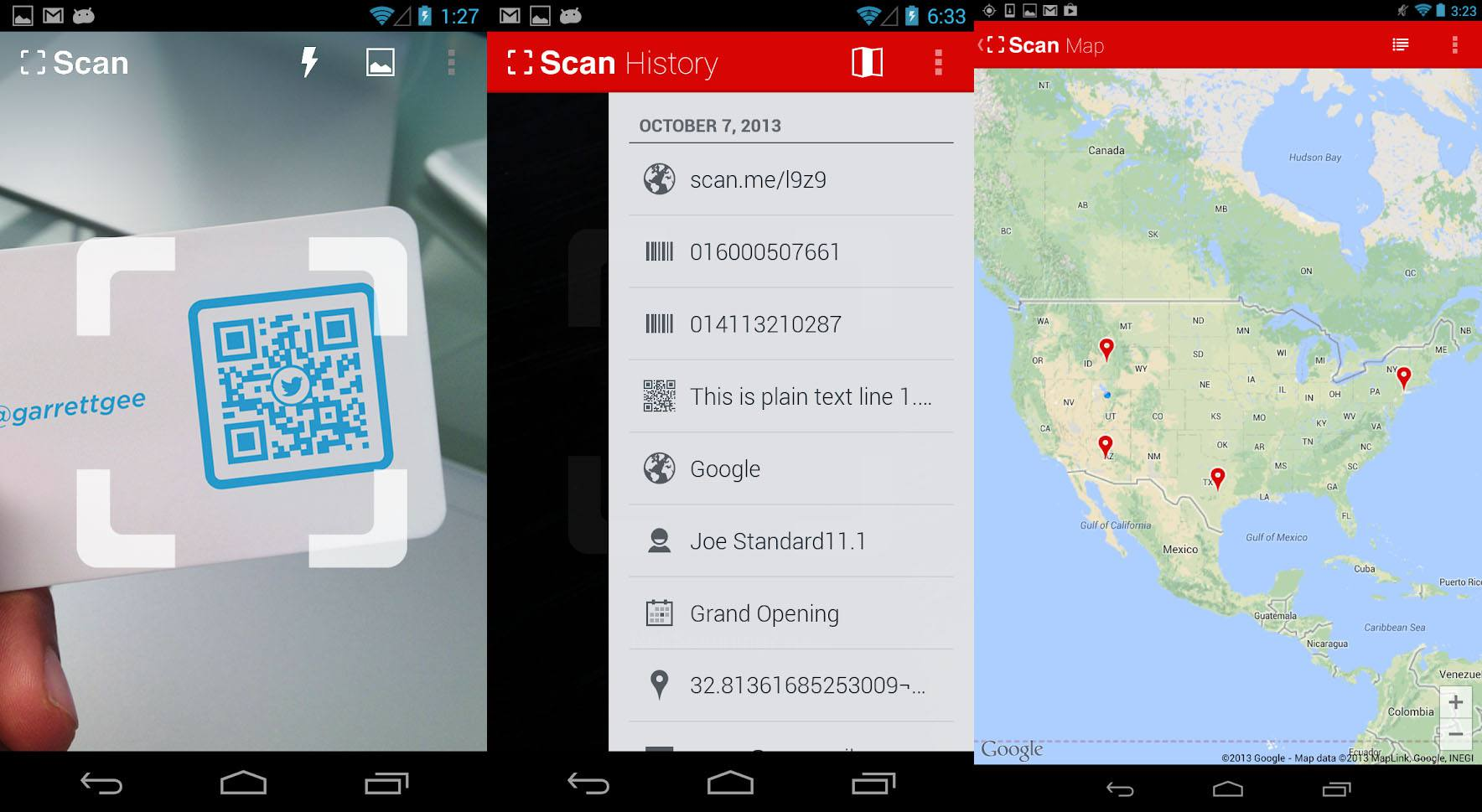 The 8 Best Barcode Scanner Apps for Android and iPhone