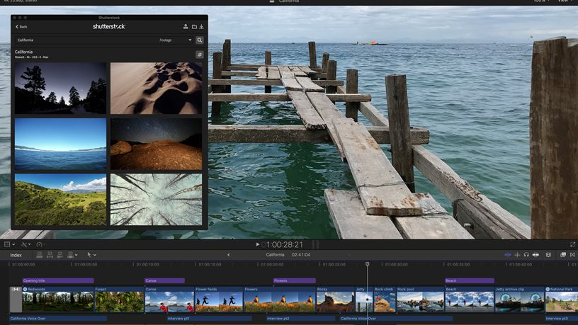 The 10 Best Video Editing Software of 2019