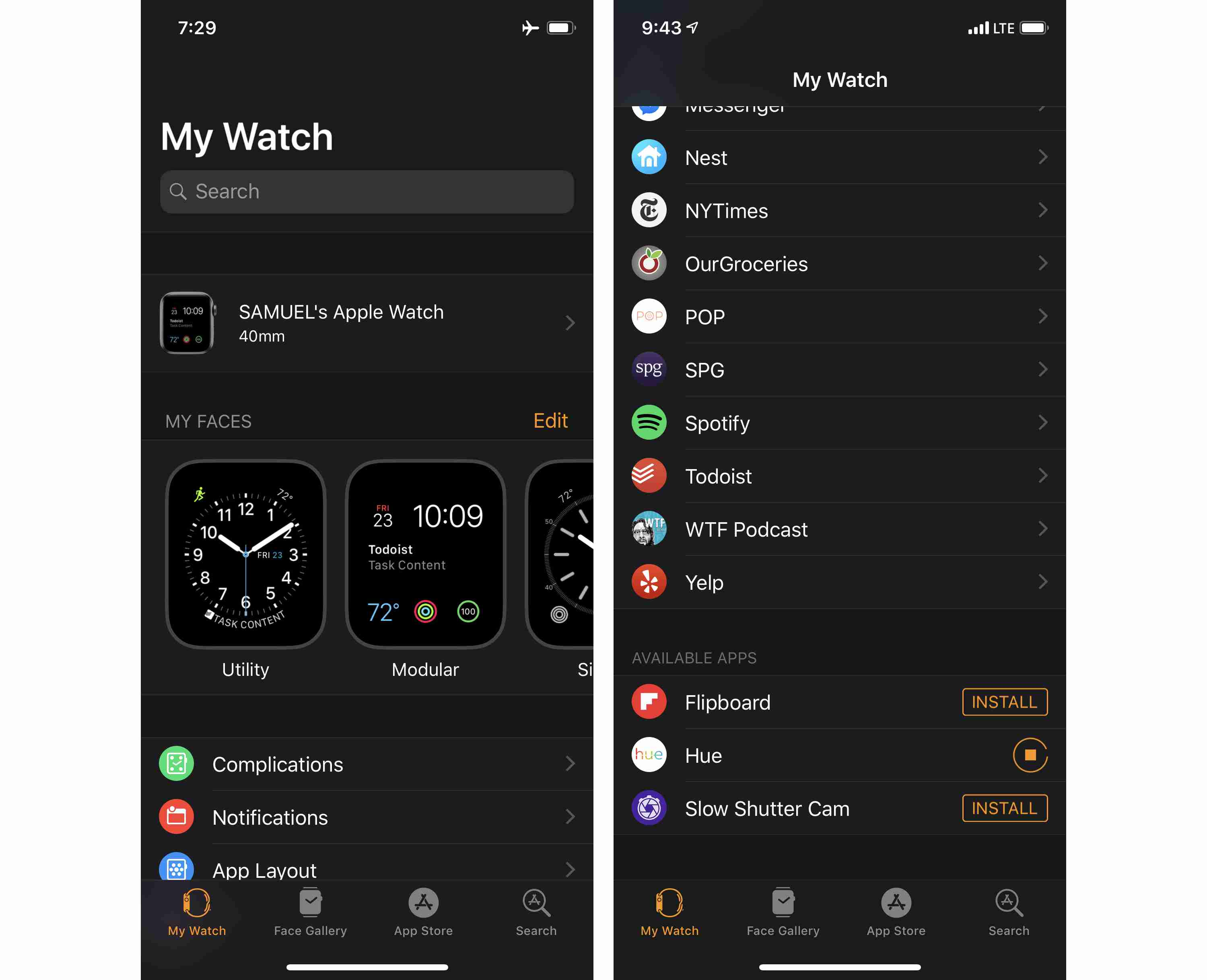 How to Add Apps to Your Apple Watch