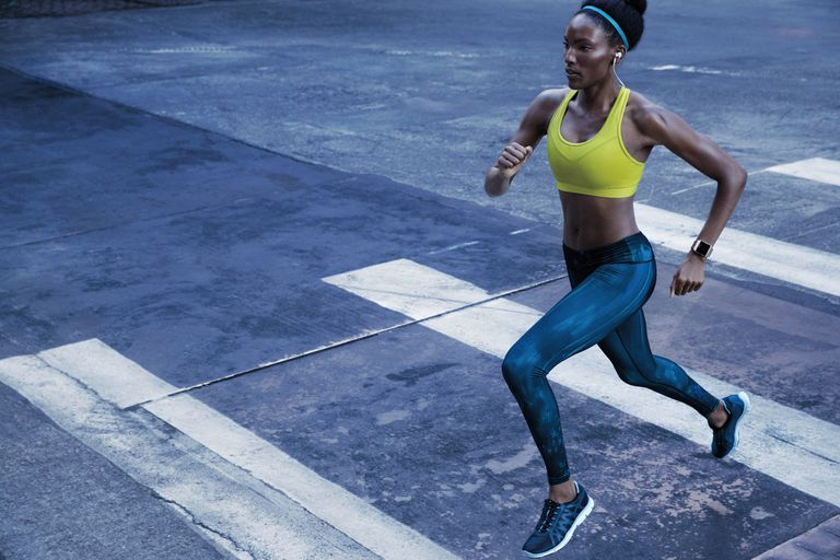 The 10 Best Fitbit Apps of 2019