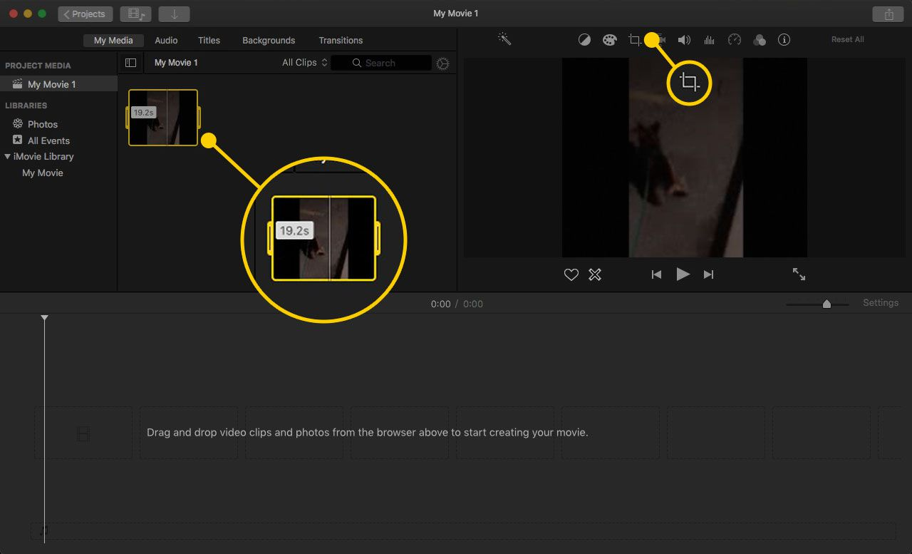 How to Rotate Video on Your iPhone or Mac