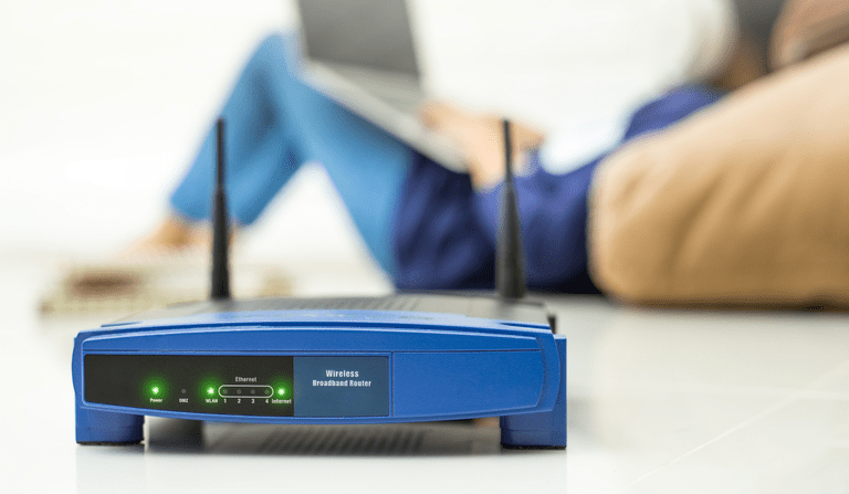 Limit Bandwidth On Your Router