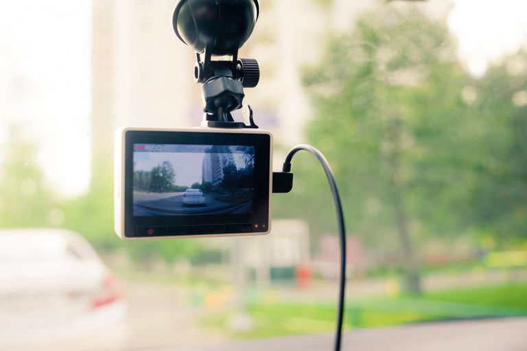Gopro Dash Cam >> Gopro Vs Dash Cam Can A Gopro Really Do Double Duty