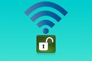 Unlock your WiFi