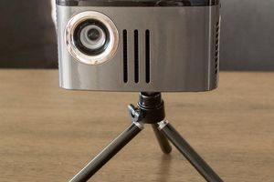 AAXA P7 LED Projector Review