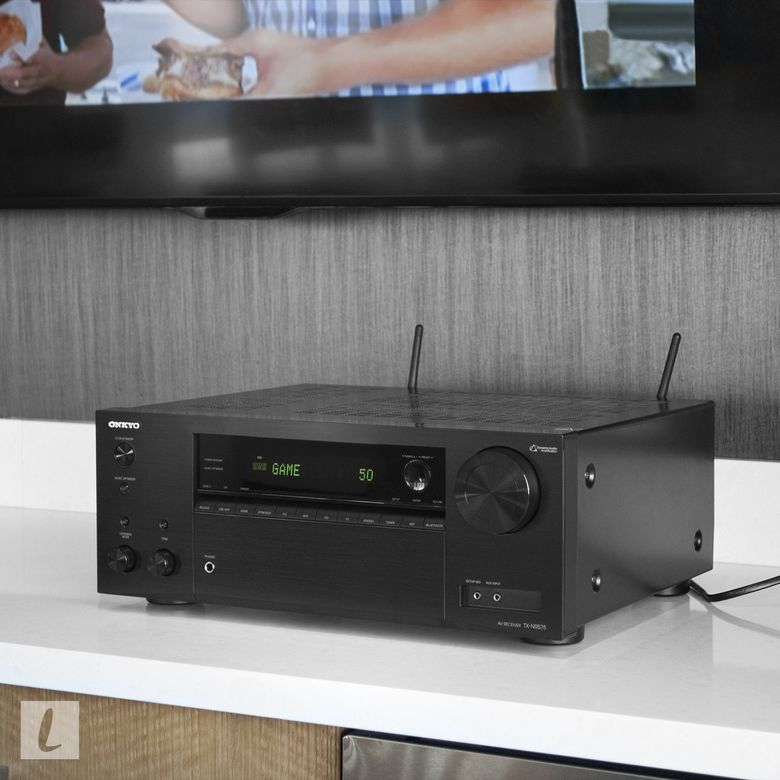 Onkyo TX-NR575 Home Theater Receiver