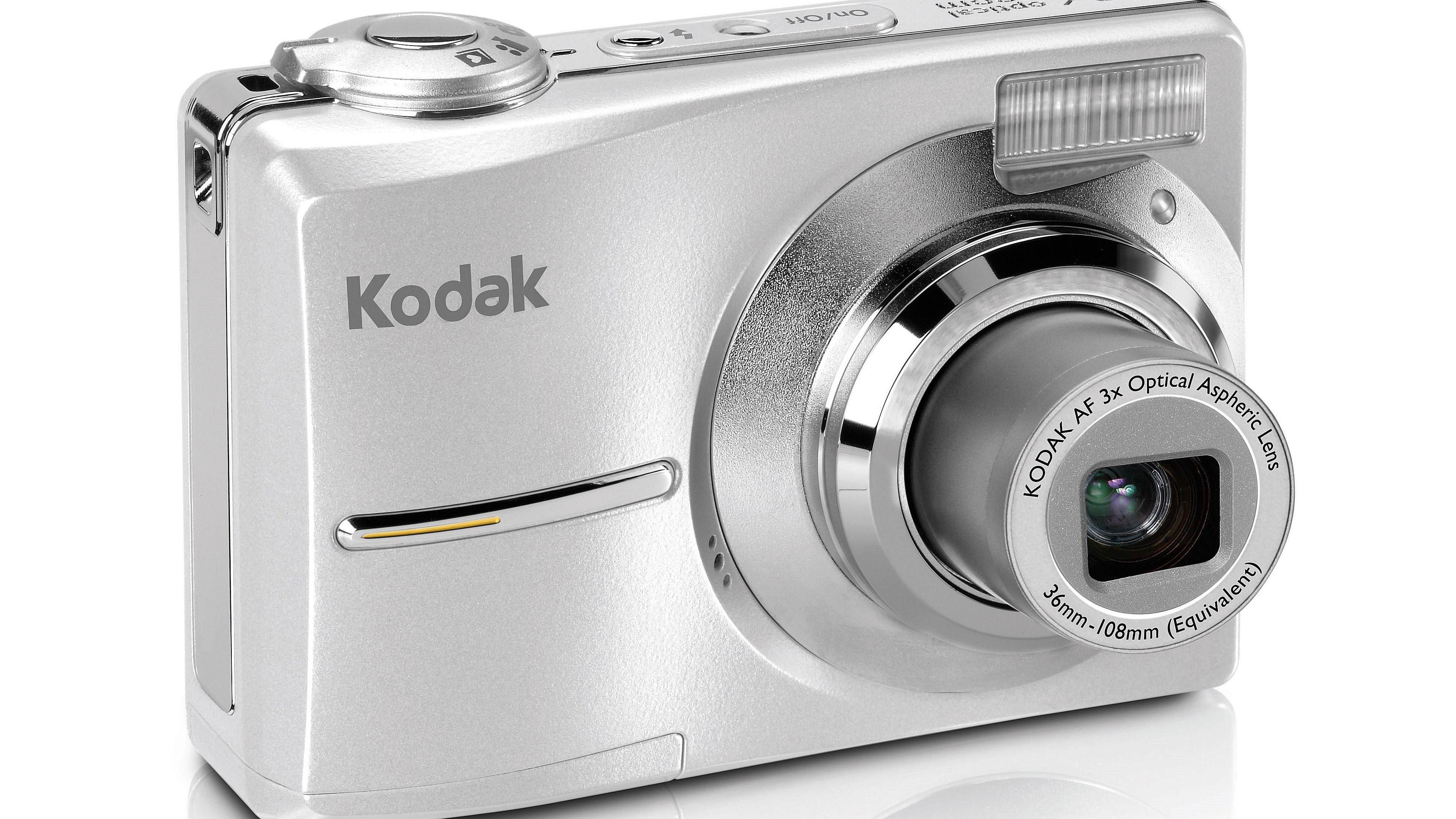 Troubleshooting Kodak Cameras — Fix Your Kodak Camera