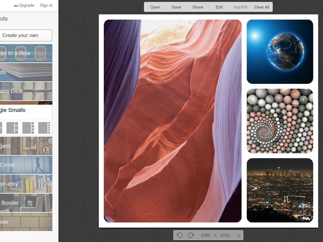 14 Free Photo Collage Makers