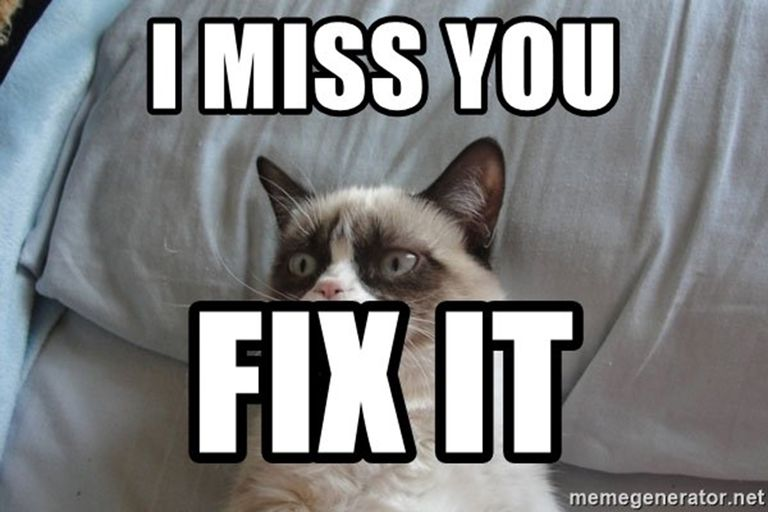 the 6 best i miss you memes