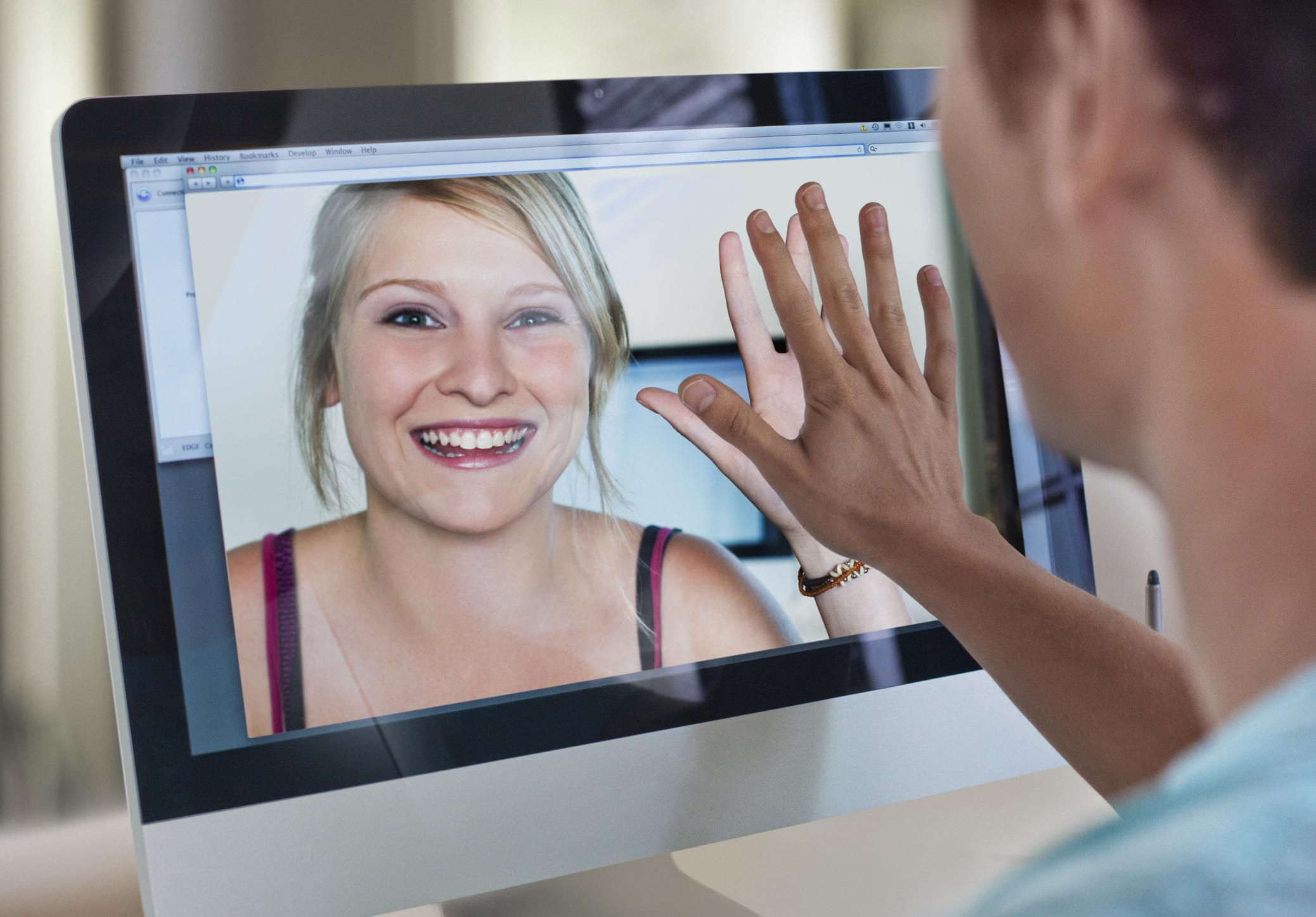 Apps for Free Video Chat on Your Computer