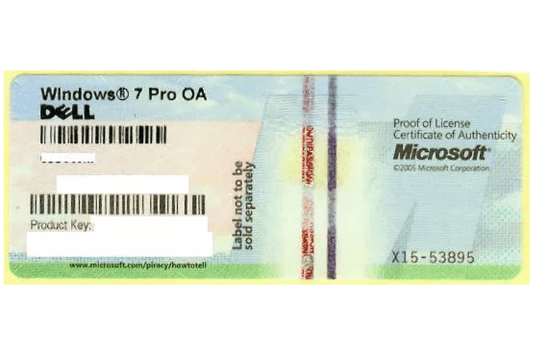 product key for windows xp professional 2002