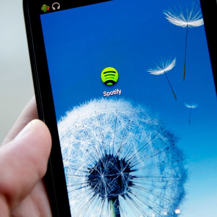 How to Use the Spotify Sleep Timer on Android