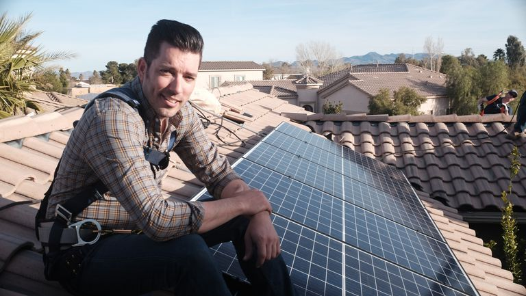 Sorting Solar Fact and Fiction with a Property Brother