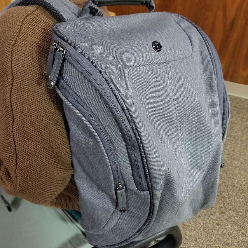 Booq Cobra Squeeze Backpack