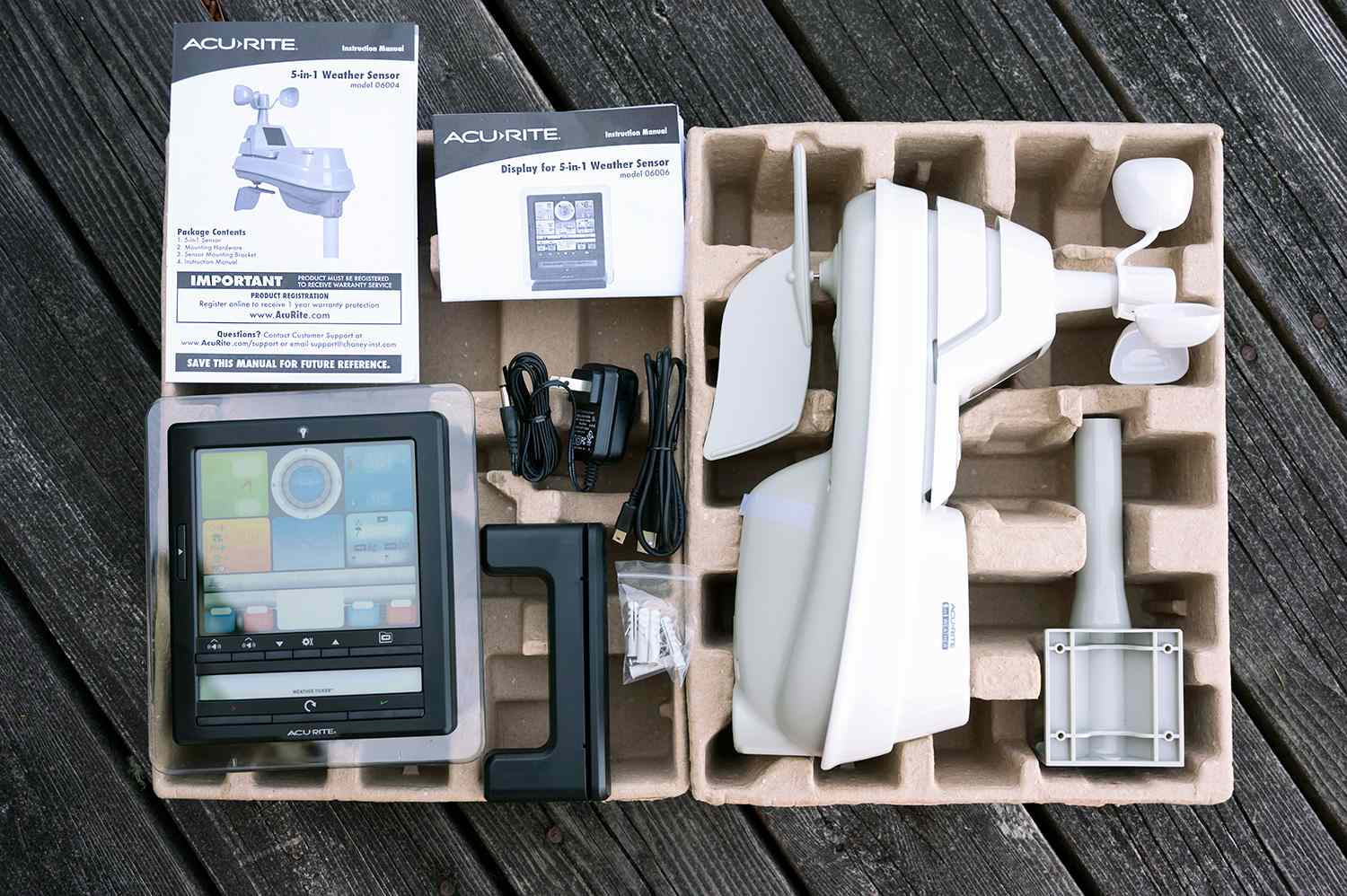 AcuRite Pro Weather Station 01036M