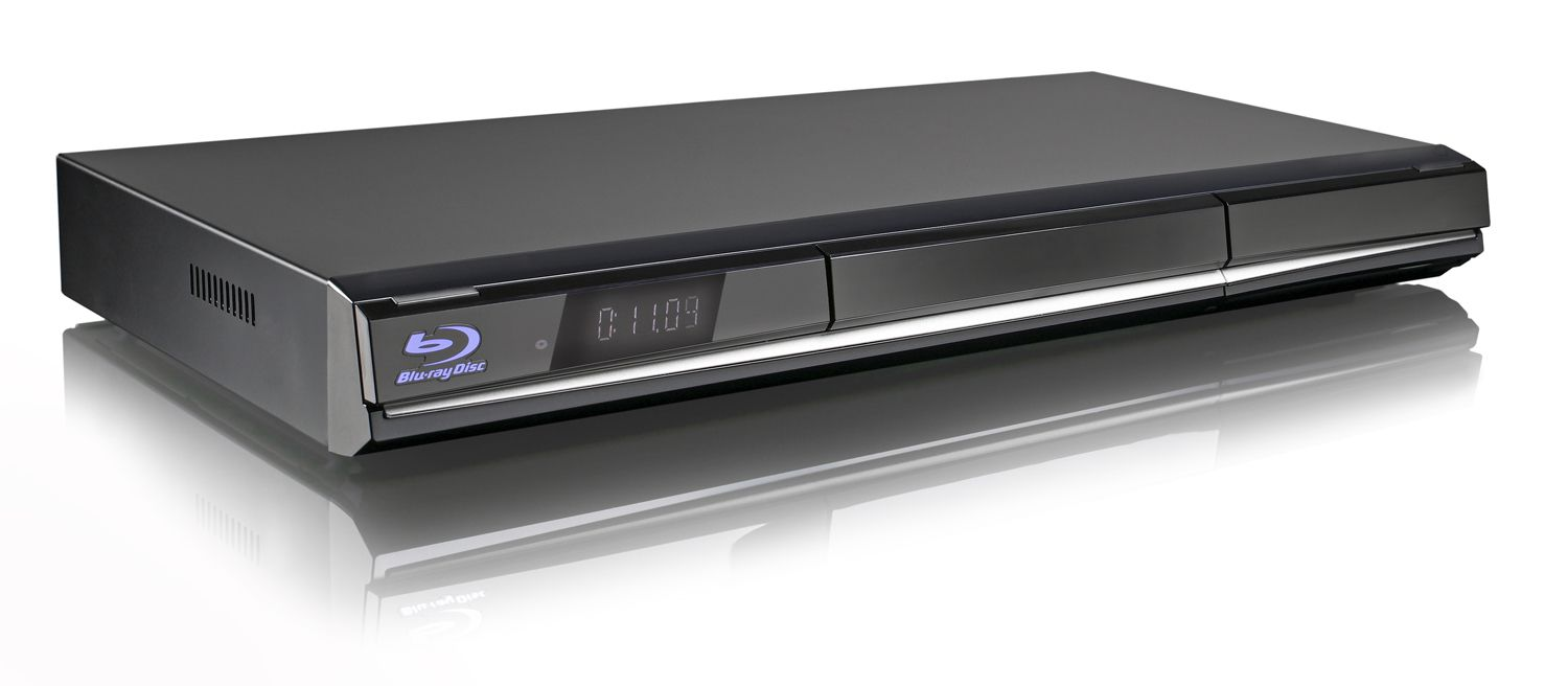 Five Ways To Access Audio From a Blu-ray Disc Player
