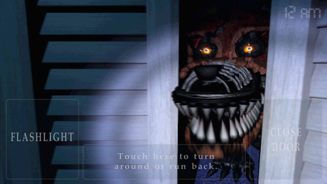 10 Scary Horror Games for Your iPhone