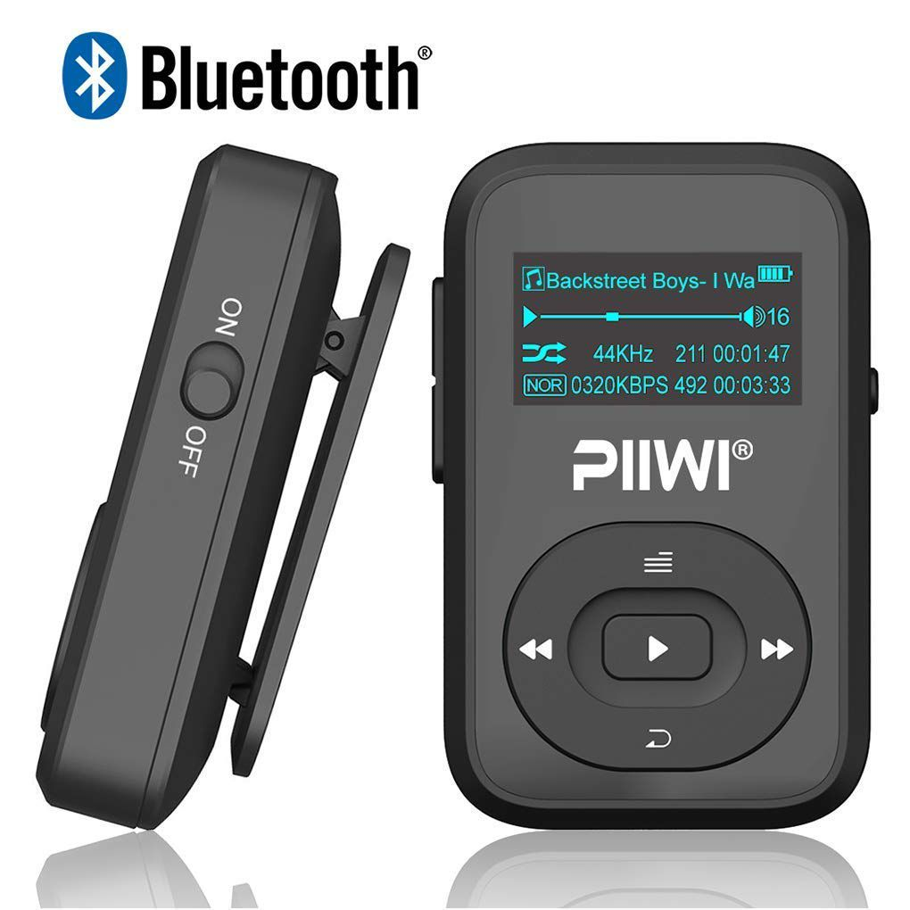 best bluetooth mp3 player the 10 best budget mp3 players. Black Bedroom Furniture Sets. Home Design Ideas