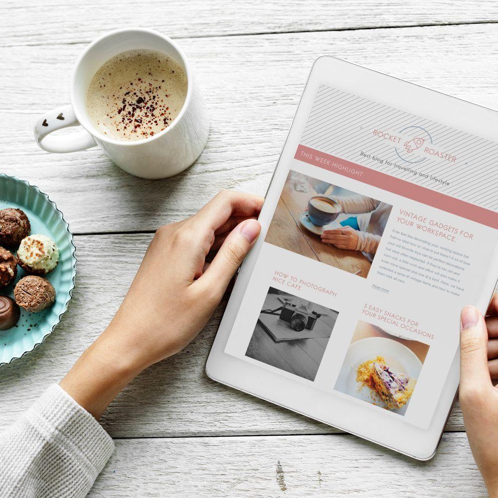 The 10 Best Blogging Platforms of 2019