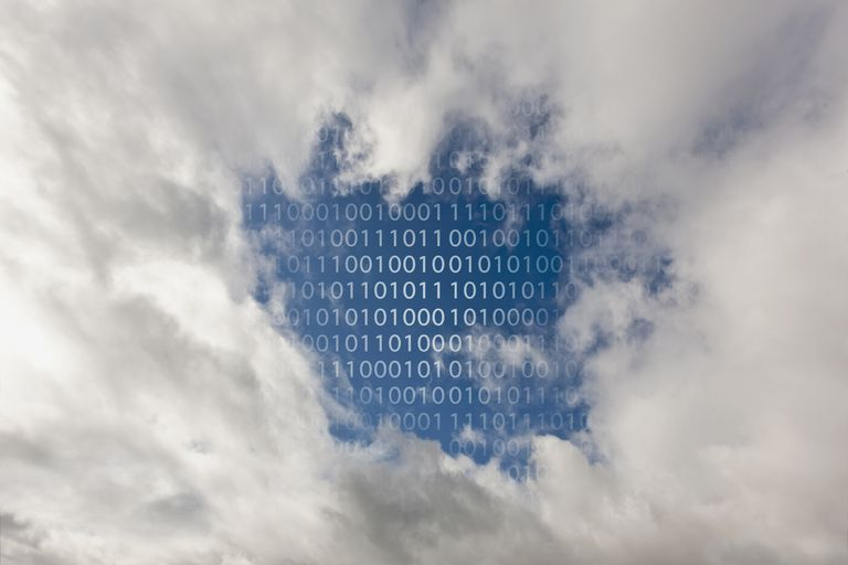 digits in cloud computing