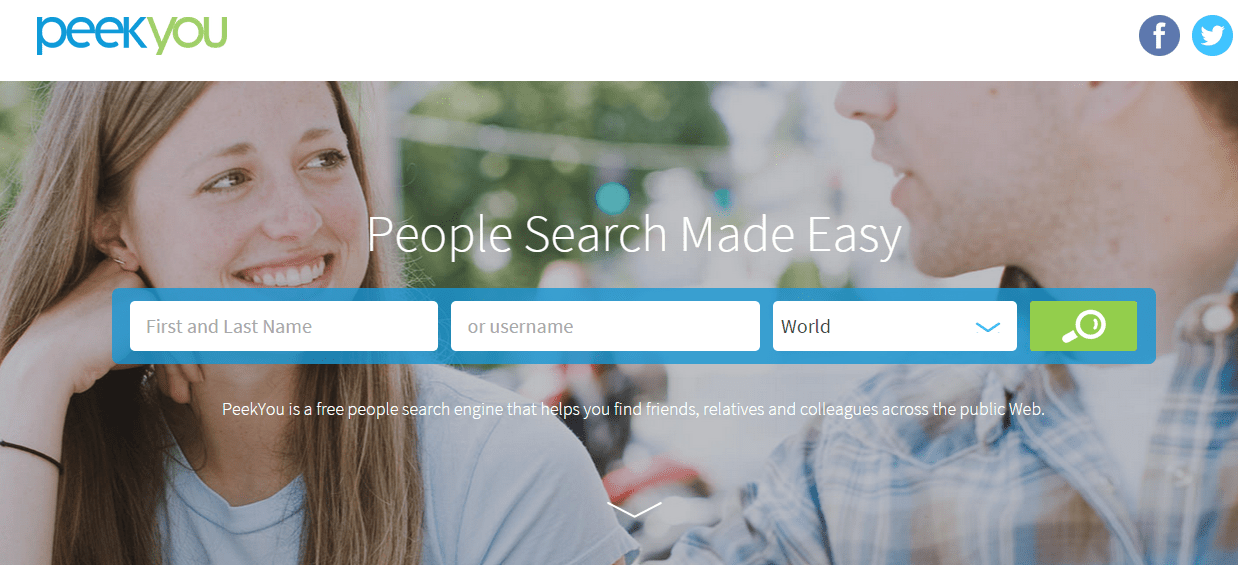 6 People Search Engines You Can Use To Find Anyone