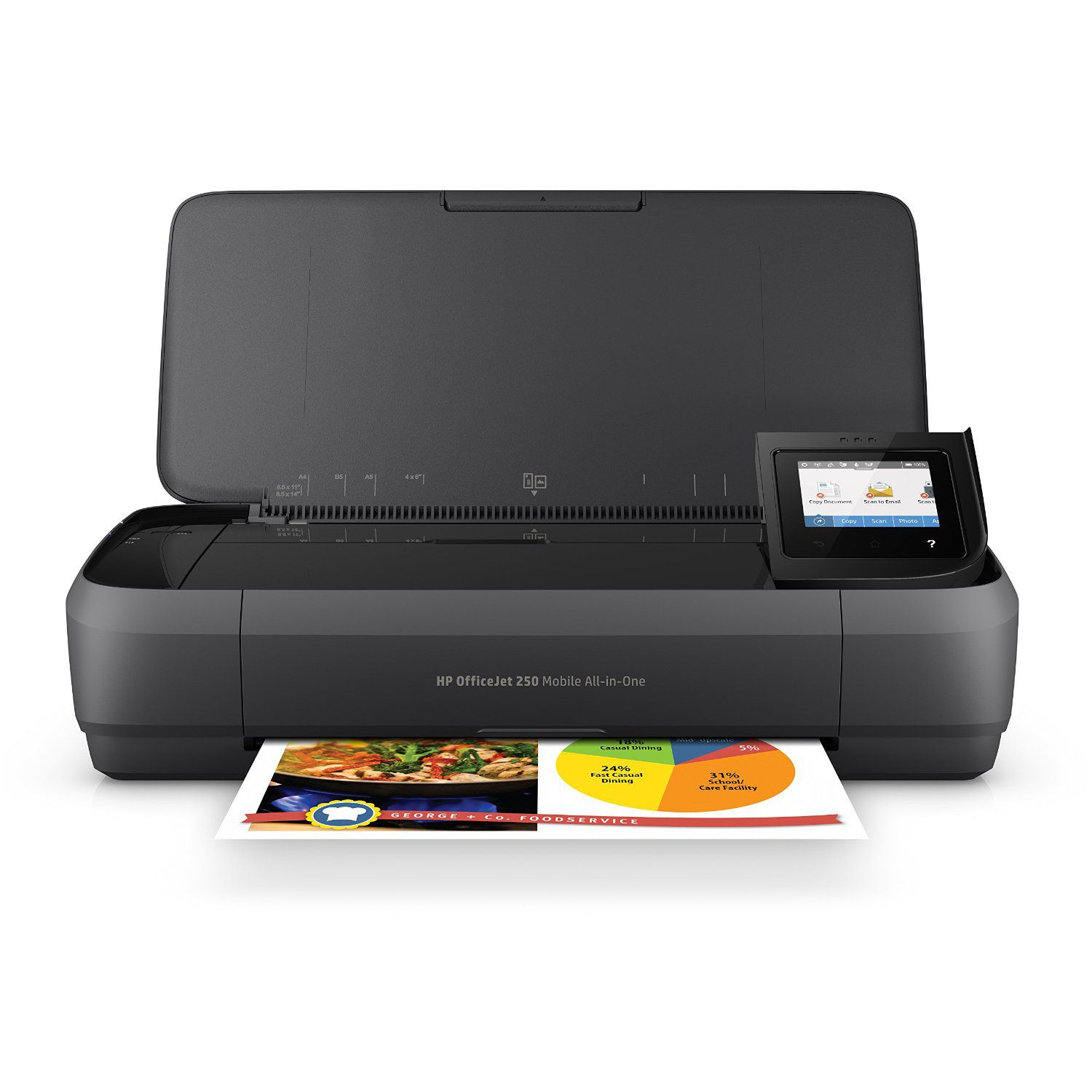 Fin The 8 Best AirPrint Printers of 2019 WR-18