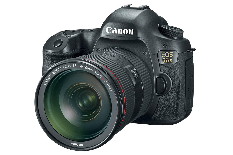 Canon EOS 5DS Digital Still Camera