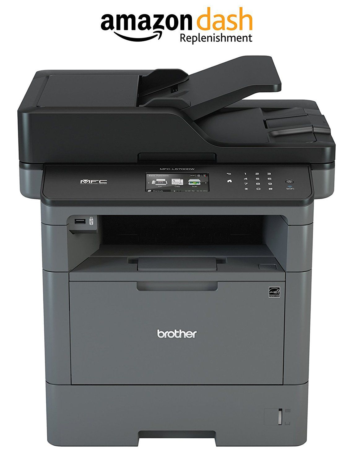 Brother MFCL5700DW