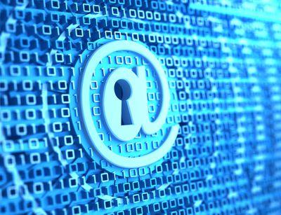 Email code encryption lock