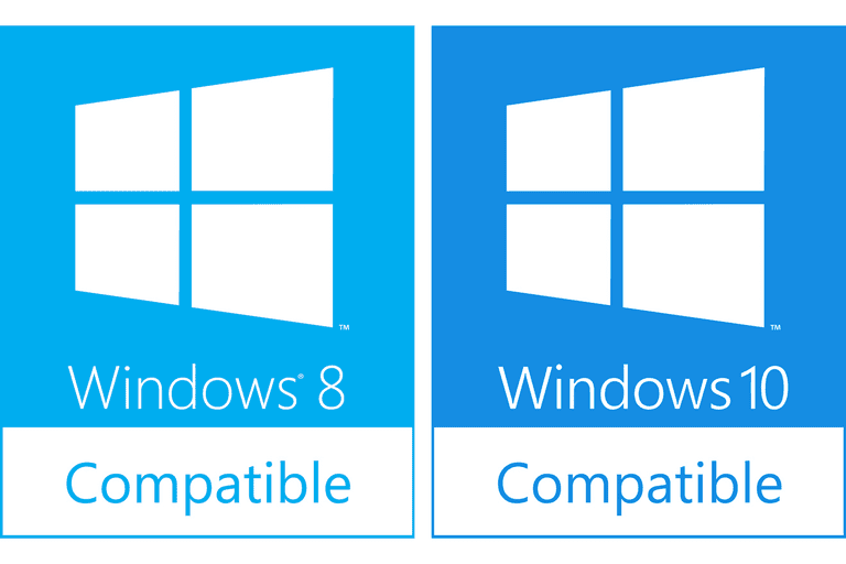 how to put pc on windows 8 compatibility