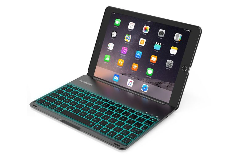 Favormates iPad keyboard case