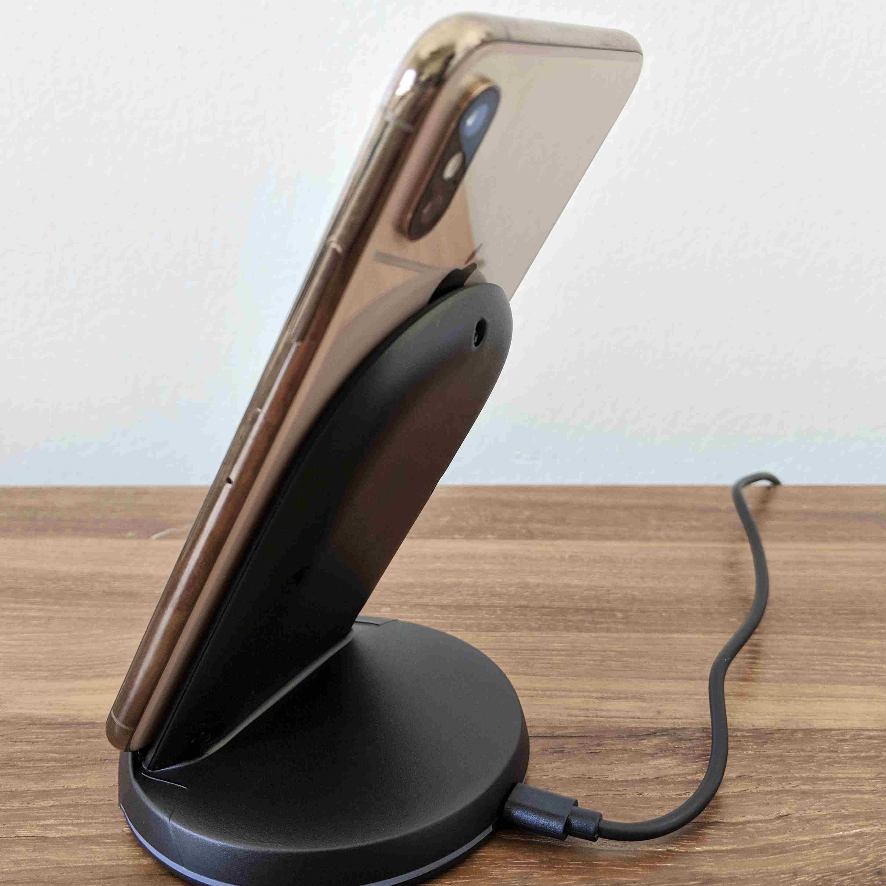 Yootech Wireless Charger Stand