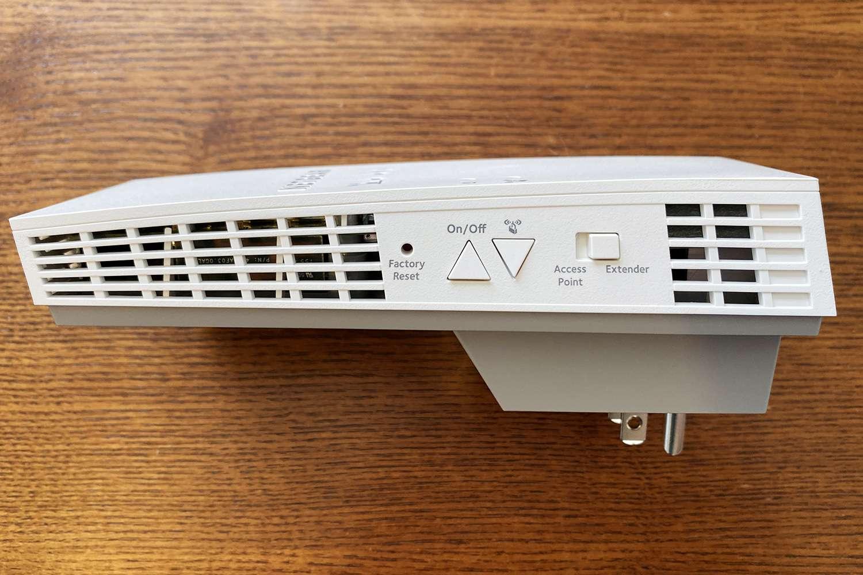 Netgear Nighthawk X4 Wi-Fi Mesh Extender