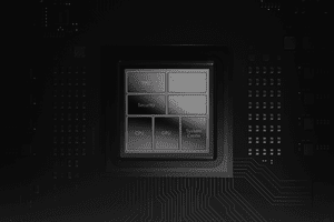 The Google Tensor system-on-a-chip (SoC)
