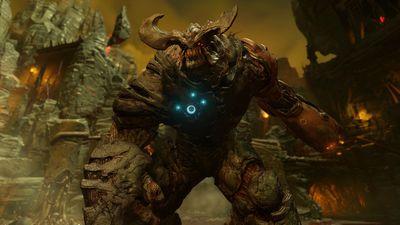 Doom 4 screenshot