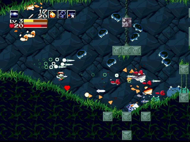 Top Free Platformer Games for the PC