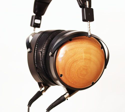 Audeze LCD-XC headphone