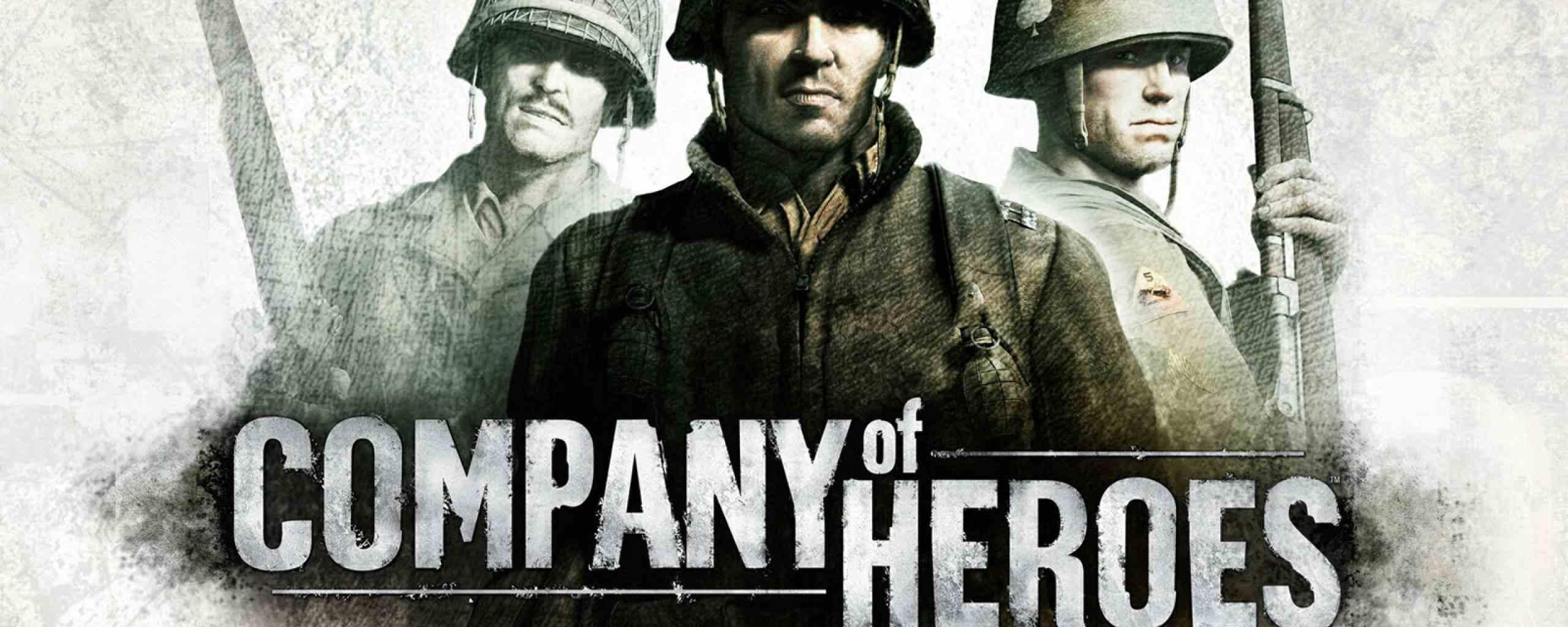 Company of Heroes Series