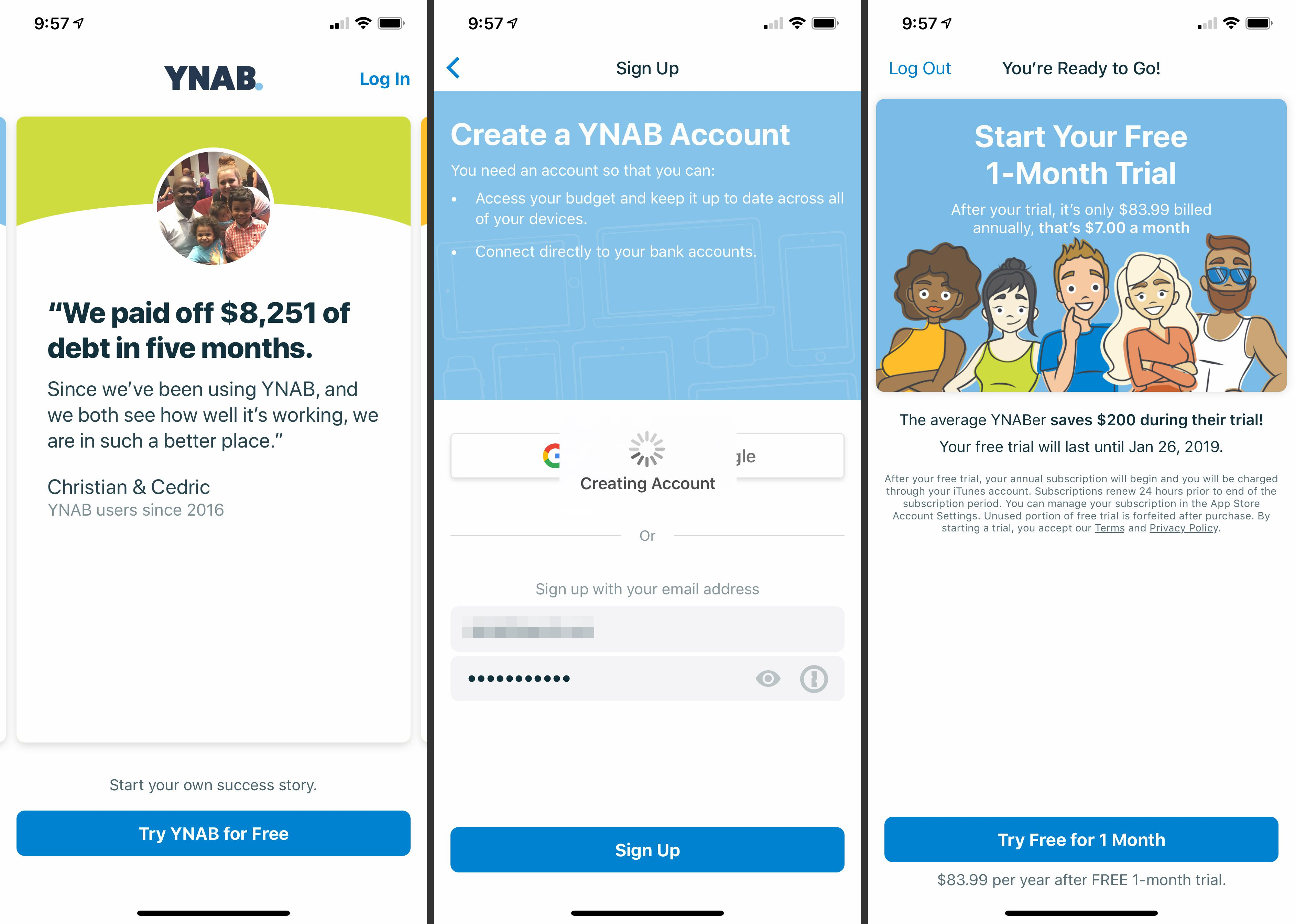 The 8 Best Budget and Money Management Apps of 2019