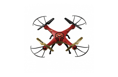 Swann's QuadForce video drone quadcopter