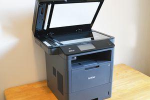 Brother MFC-L6800DW Printer