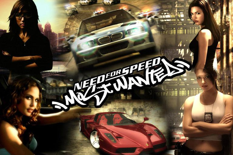 Need For Speed Most Wanted Cheats For Gamecube