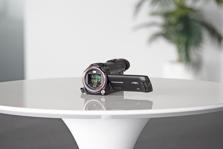 Panasonic HC-WXF991 Camcorder Review