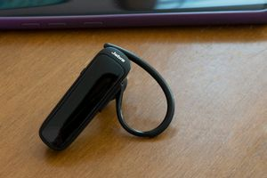 Jabra Talk 25 Bluetooth Headset