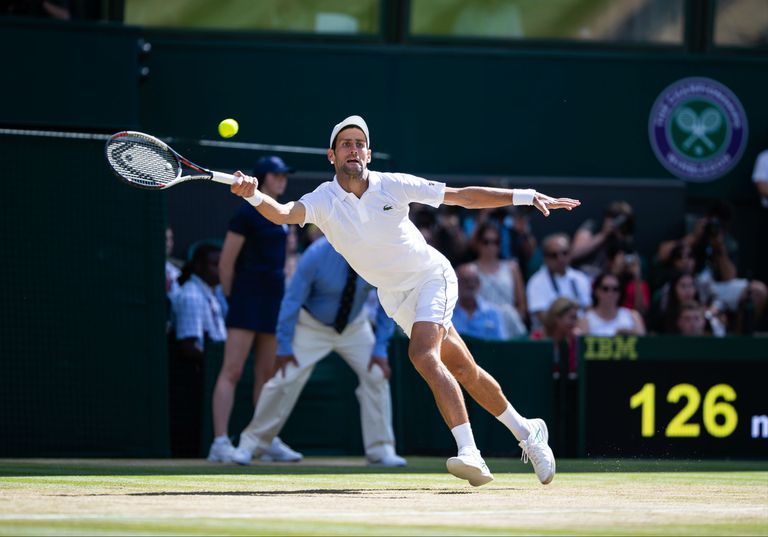 How to Watch the Wimbledon Live Stream
