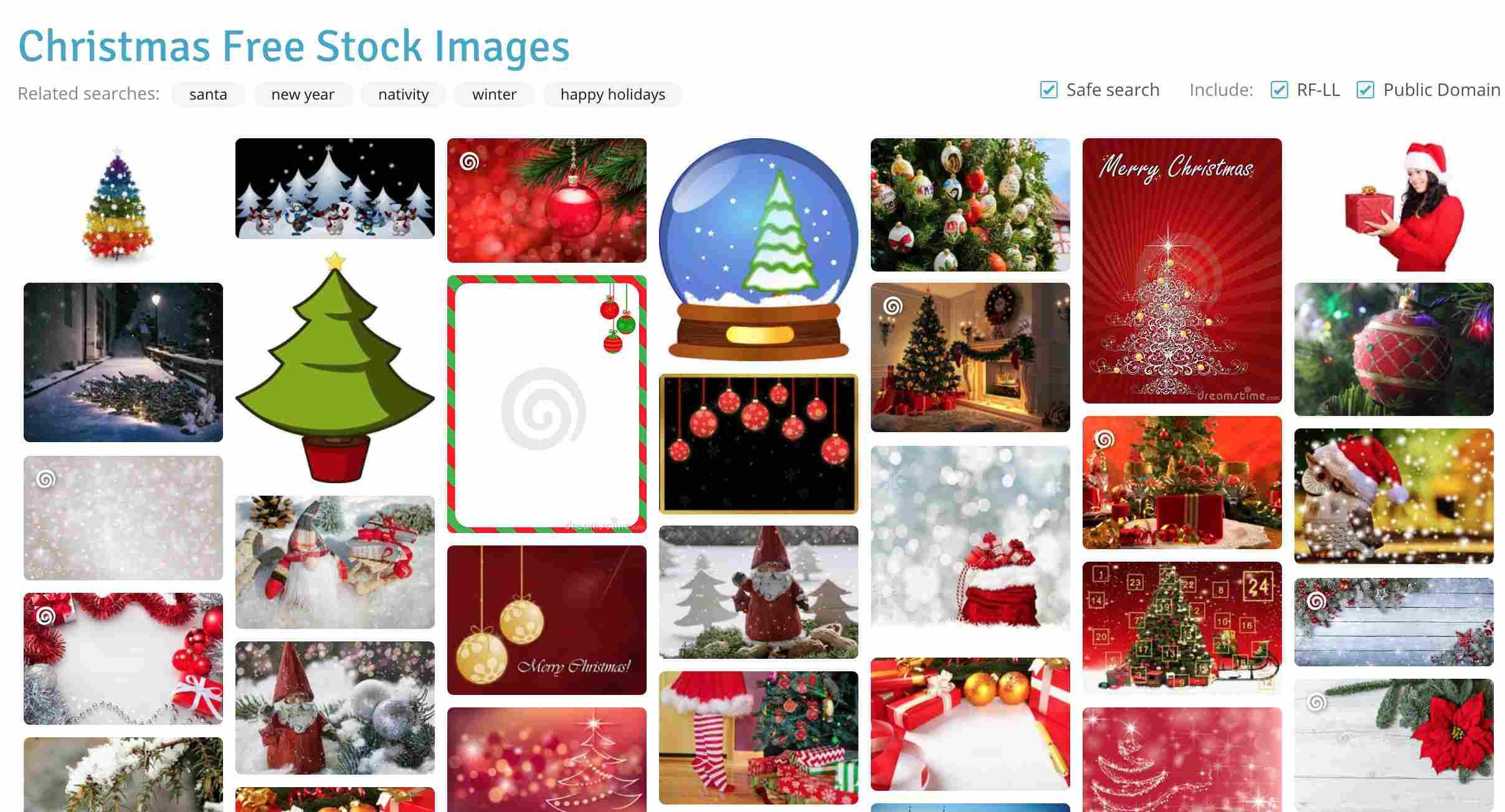 Christmas Images Free Clip Art.Favorite Sites For Christmas Clip Art